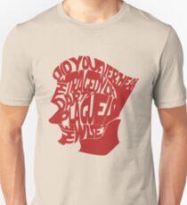 Darth Plagueis the Wise T-Shirt