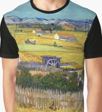 The harvest Graphic T-Shirt