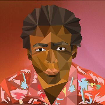 Childish Gambino by Dancas