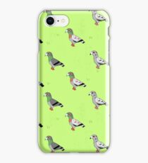 Pigeon Party iPhone Case/Skin