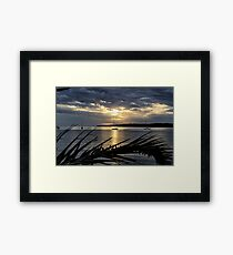 Twofold Bay,  Eden, NSW Australia Framed Print