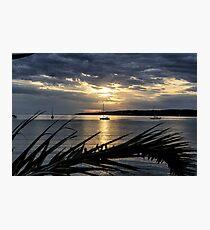 Twofold Bay,  Eden, NSW Australia Photographic Print