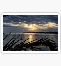 Twofold Bay,  Eden, NSW Australia Sticker