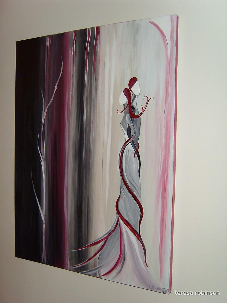 LOVERS by teresa robinson