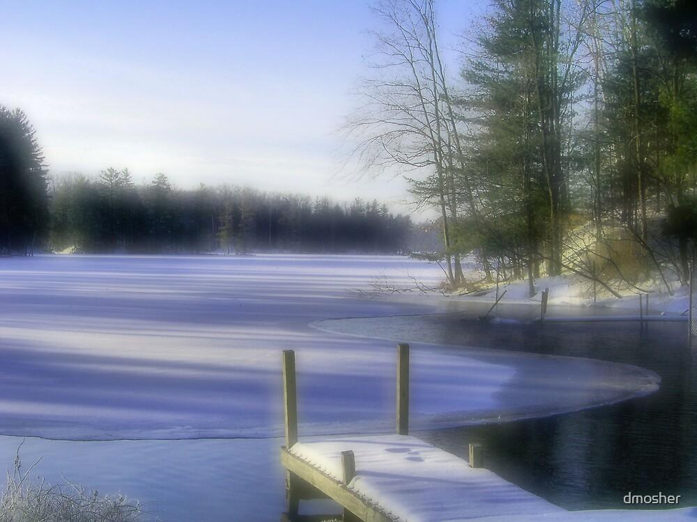 Waters Edge II by dmosher