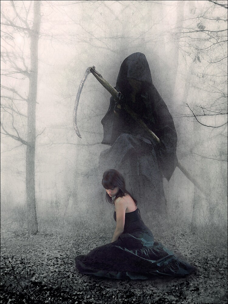 Princess Of Shadows by Rachmat Lianda
