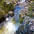 WELSH WATER FLOW by NICK COBURN PHILLIPS