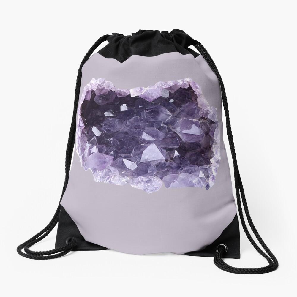 Geode Turnbeutel