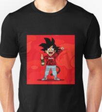 go kids x bape Unisex T-Shirt