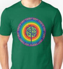 Earth Day Every Day! Unisex T-Shirt
