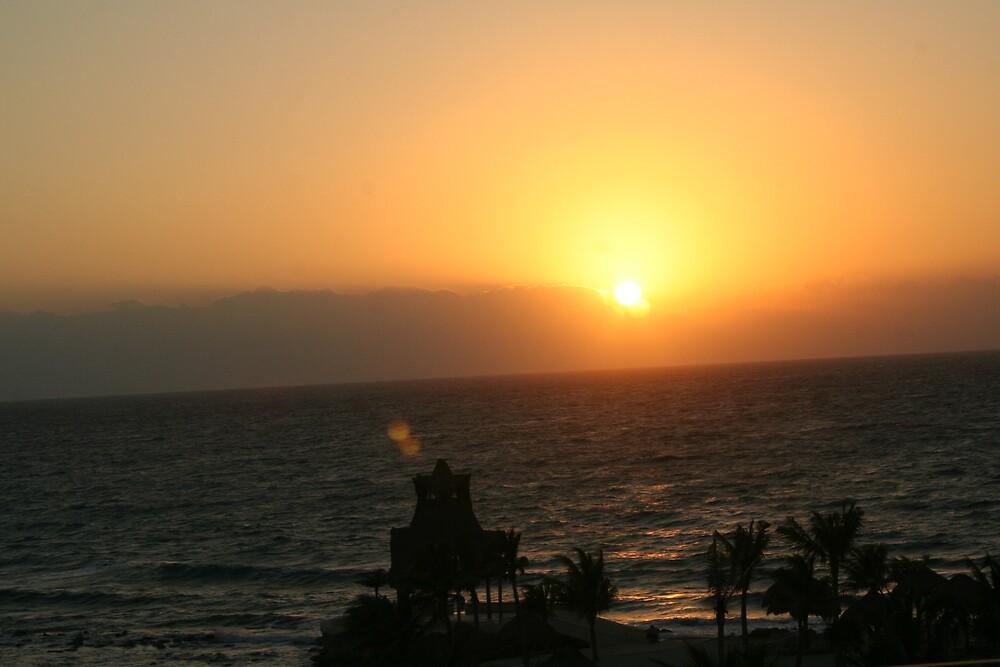 sunset by bgsq2