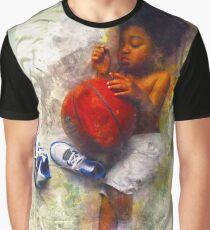 HoOP DREAMIN Graphic T-Shirt