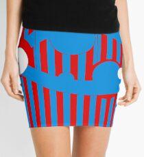 Torphorus (2010 072701) Mini Skirt