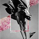 Surrealistic vintage collage  by HeyGlad