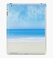 A Day At The Beach iPad Case/Skin