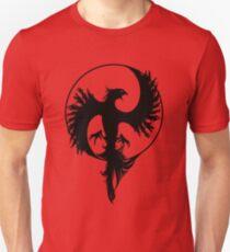 Firehawk Unisex T-Shirt
