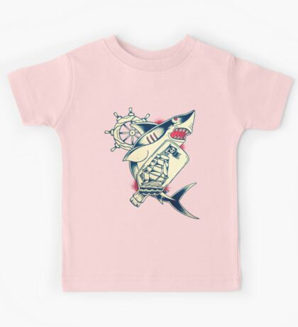 Watery Grave Kids Clothes