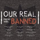 RAGNAR - Our Real Name Was Banned by VortexDesigns