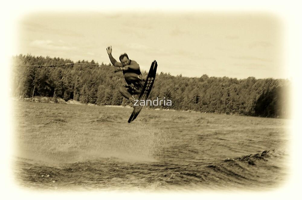 Jump!!! by zandria