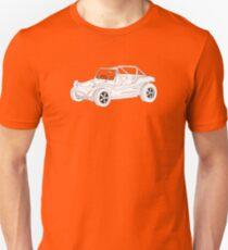 VW Dune Buggy Unisex T-Shirt
