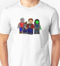 Defenders of the Universe Unisex T-Shirt