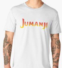 Jumanji | Board Game | Coloful | Fan Art Design Men's Premium T-Shirt