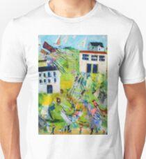 Kite Runners Unisex T-Shirt