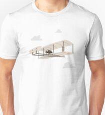 Penguin Aviator Unisex T-Shirt