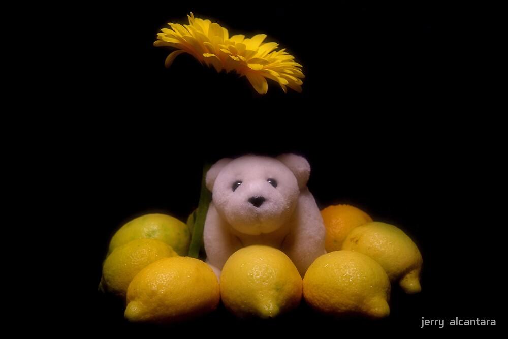 Lemons Delight by jerry  alcantara