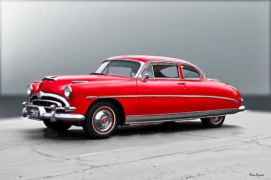 1952 Hudson Floor Mats Quot 1952 Hudson Super Wasp Coupe I