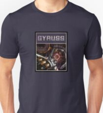 Gyruss - Atari 2600 / Nintendo Unisex T-Shirt