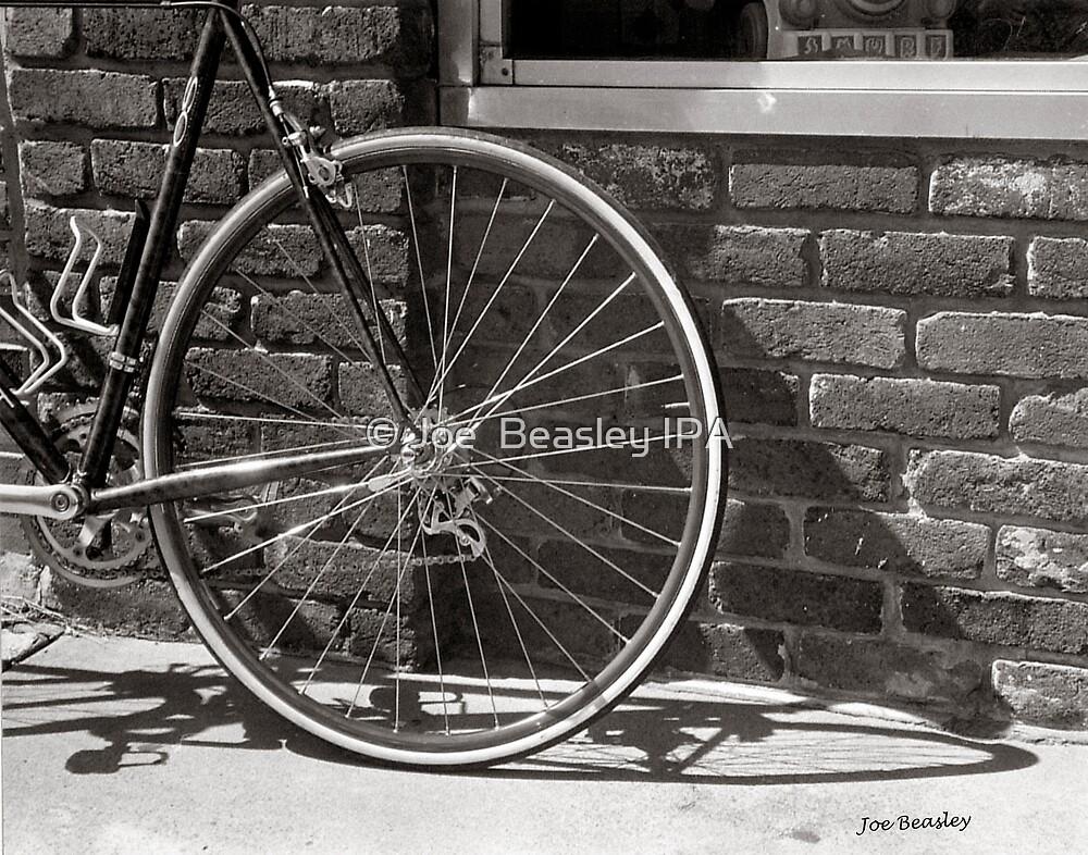 Shadow Wheel by © Joe  Beasley IPA