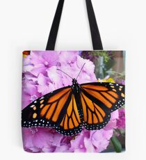 Imago Emerged! - Monarch Butterfly - NZ Tote Bag