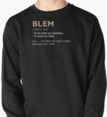 BLEM Pullover