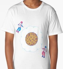 Moon Yolk Long T-Shirt