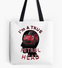 Petrolhead Tote Bag