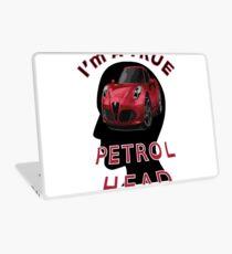 Petrolhead Laptop Skin