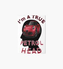 Petrolhead Art Board