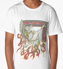 Wild Goose Long T-Shirt