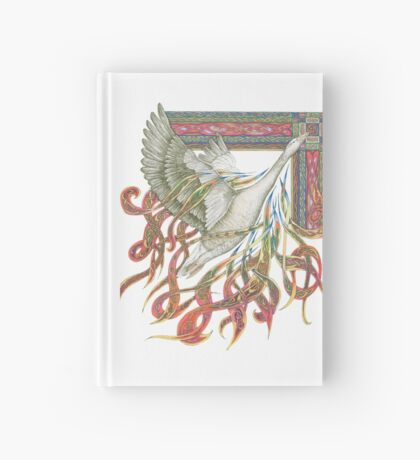 Wild Goose Hardcover Journal