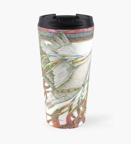 Wild Goose Travel Mug