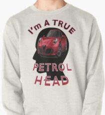 Petrolhead Pullover