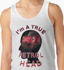 Petrolhead Tank Top