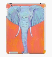 African Elephant Painting iPad Case/Skin