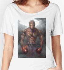 Hitmochan Women's Relaxed Fit T-Shirt