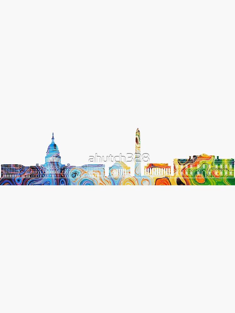 Color DC Skyline de ahutch328