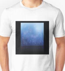 Molecules pattern Unisex T-Shirt