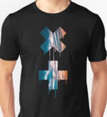 sunrise-martin garrix Unisex T-Shirt