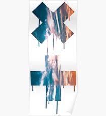sunrise-martin garrix Poster