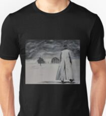 Once Upon a Time in the North West... Unisex T-Shirt